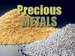 Balance Your Portfolio with Precious Metals Investing